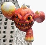 Eruptor Balloon