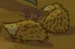 Fantasia 2000 Hedgehogs
