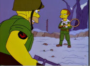 Mr burns WW2