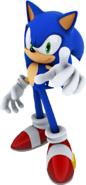 NEW Sonic sonic the hedgehog
