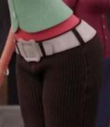 Sam Sparks' Hips 2