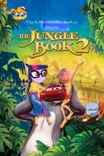 The Jungle Book 2 (2003; CharlieBrownandSci-TwiFans Style) Poster