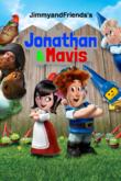 Jonathan & mavis gnomeo & juliet