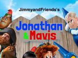Jonathan & Mavis (Gnomeo & Juliet)