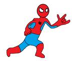 Spider-Man 3rd Balloon