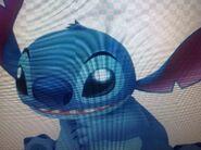 Stitch in Lilo And Stitch