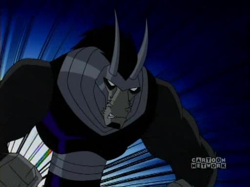 Wildebeest (Teen Titans)