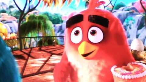 """""""Birds"""" (Storks) Trailer"""