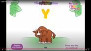 ABC Zoo Yak