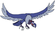 Armor Heartless vulture form therainbowfriends