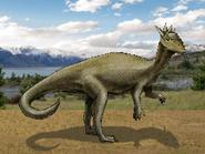Dm stygimoloch