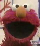 Elmo in Wild Animals