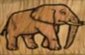 Hugo jungle island memory elephant