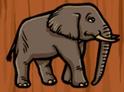 Hugo lek och lar 2 den magiska resan elephant