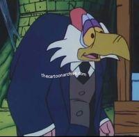 Igor (Count Duckula)