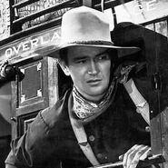 John Wayne Ringo Kid 1939