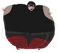 Mavis Dracula Inflated UPDATE