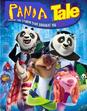 Panda Tale Poster