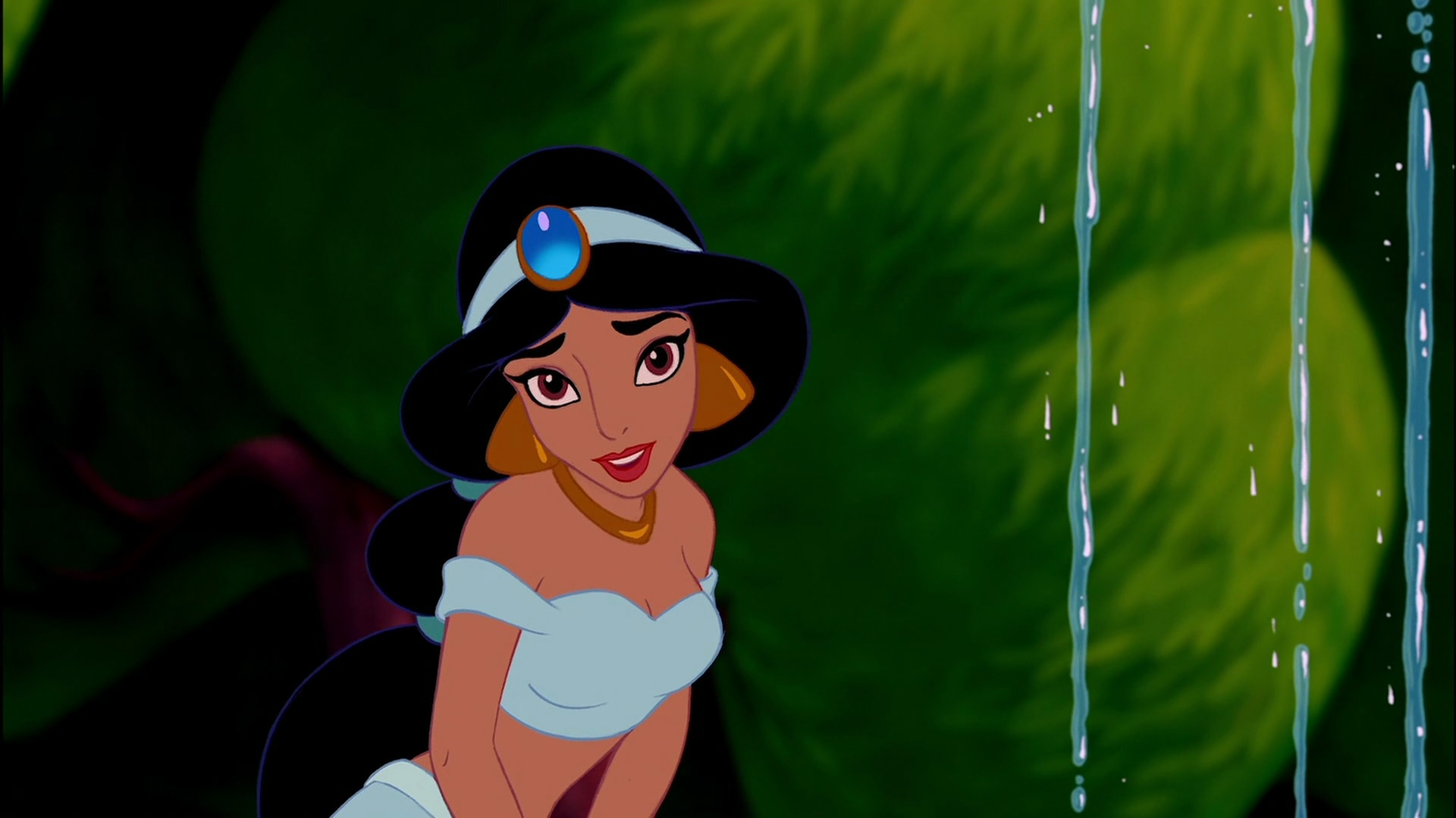 Sailor Jasmine R: Promise of The Rose