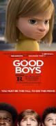 Riley Hates Good Boys (2019)