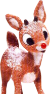 Roudolph (The Red-Nosed Reindeer)