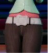 Sam Sparks' Hips