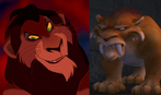 Scar and Soto