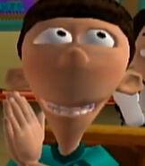 Sheen Estevez in The Adventures of Jimmy Neutron Boy Genius- Attack of the Twonkies