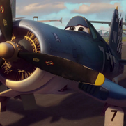 Skipper Riley (Planes)