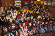 2017 Kids Night on Broadway Date Announced