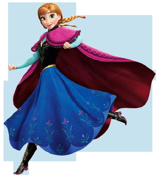 Anna (Shrek)