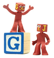 Blockheads gumby 2011.png
