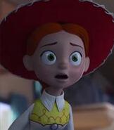 Jessie in Toy Story 4