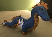 Orli the Sea Serpent