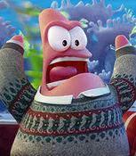 Patrick Star in The SpongeBob Movie Sponge on the Run-0