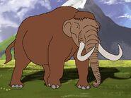 Rileys Adventures American Mastodon