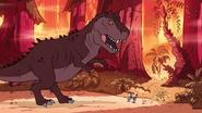 S1e9 dinosaur