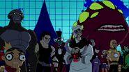 Teen Titans S05 Screenshot 0665