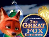 The Great Fox Detective (1986)