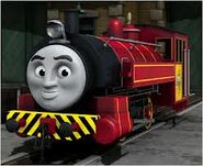 Victor (Thomas and Friends)