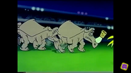 Zoo Cup Rhinos