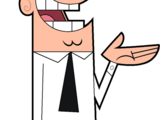 Timmy's Dad