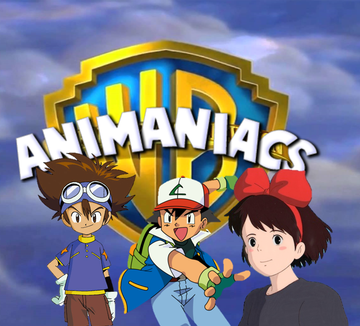 Animaniacs (strongdrew941 Version)