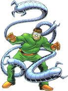 Doctor Octopus 2