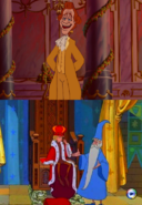 Lumiere loves the SitS ending