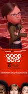 Margo Hates Good Boys (2019)