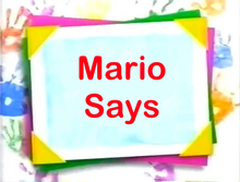 Mario Says M&F.png
