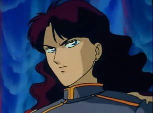 Nephrite (Sailor Moon)