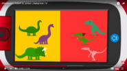 Plant Eating Dinosaurs Meat Eating Dinosaurs