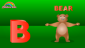 Rainbow Kidz Bear